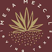 Mesa Mezcal Sign